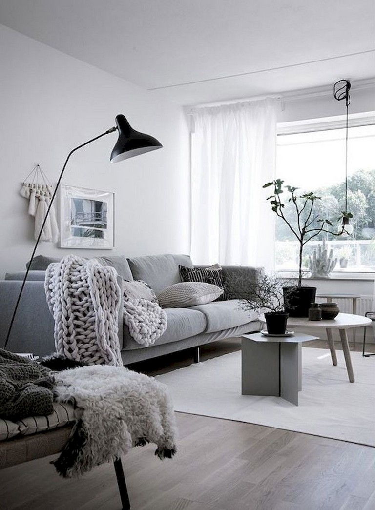 60 Scandinavian Interior Design Ideas To Add Scandinavian: 55+ Magnificent Scandinavian Interior Design Ideas