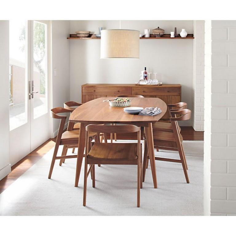 International Mid Century Dining Room: 35+ Beautiful & Simple Mid Century Dining Room Ideas