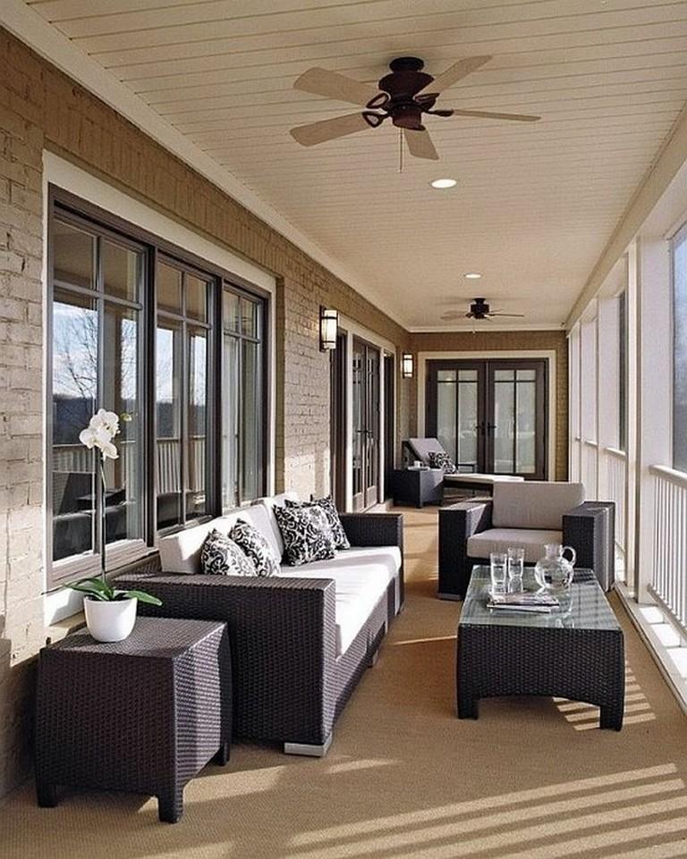 44 Wonderful Second Floor Deck Design Ideas Page 37 Of 44