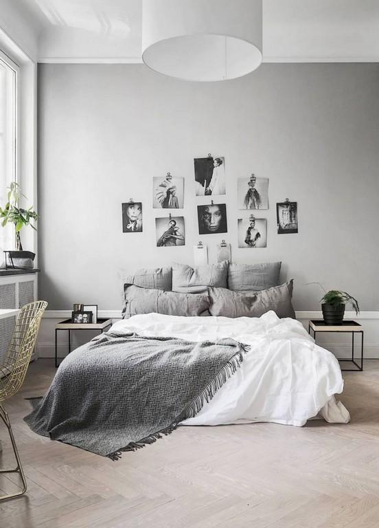 70 Incredible Bedroom Decor Ideas