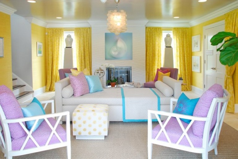 Eclectic Interiors With Impeccable Taste