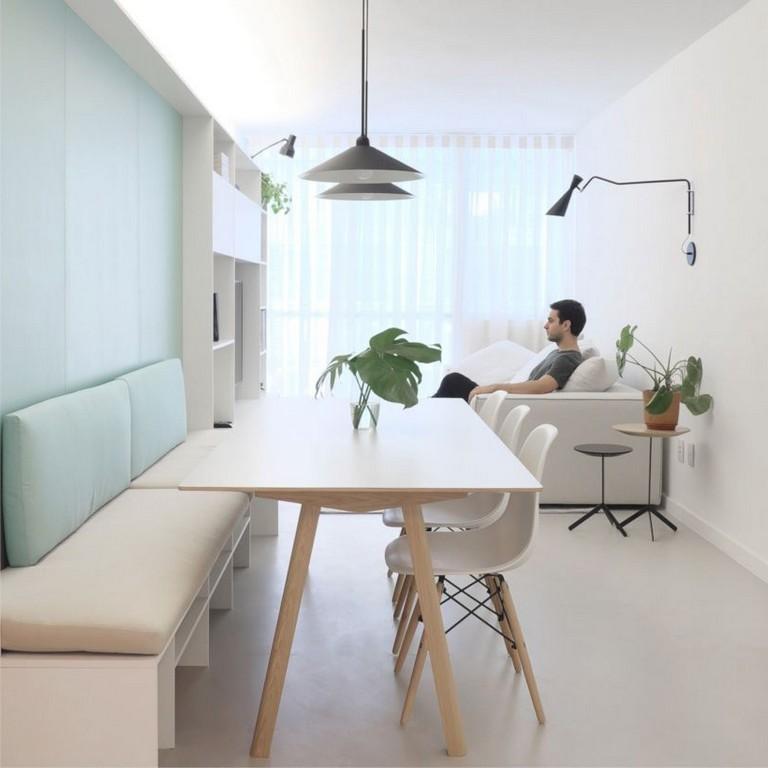 30+ Elegant Small Apartment Decorating Ideas On A Budget